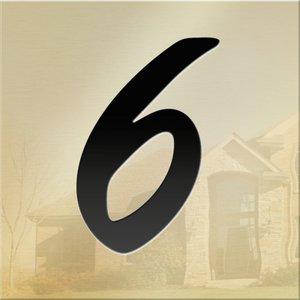 Huisnummer koper 1