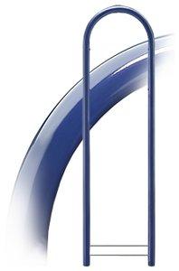 Bobi Round statief donkerblauw